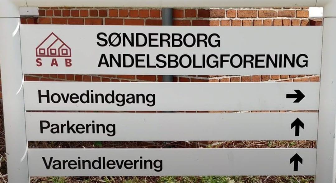 Sønderborg Andelsforening