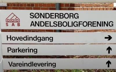 Sønderborg Andelsforening checks 200 traps in one minute