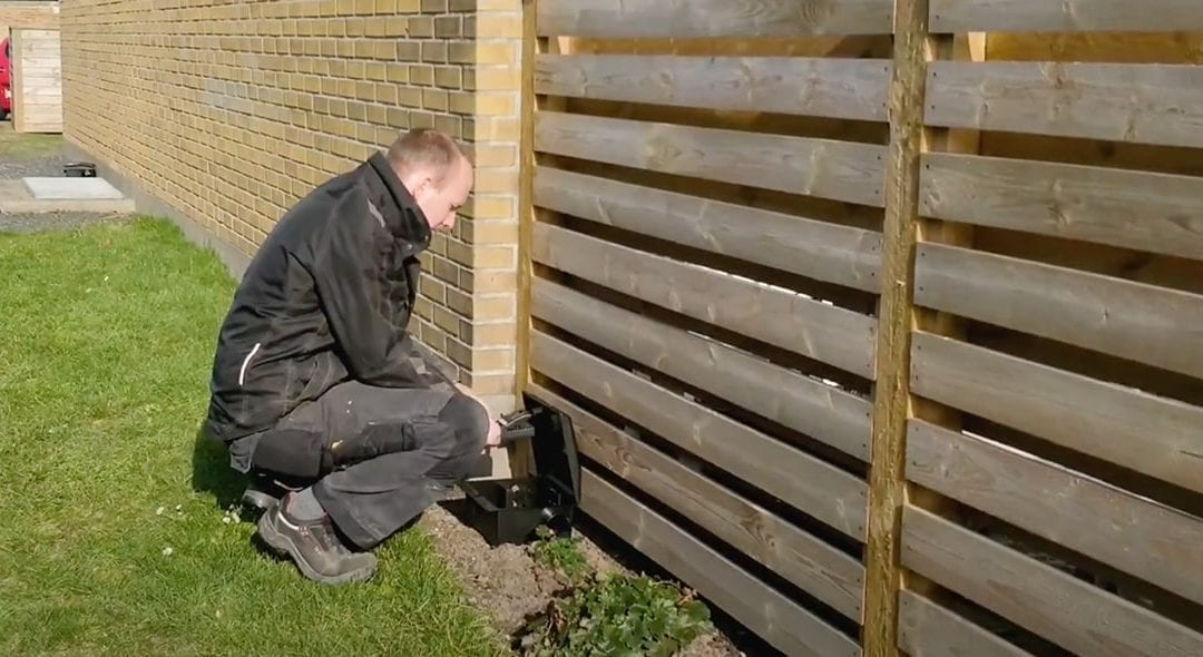 Sønderborg Housing Association strengthen their rodent control with TrapMe