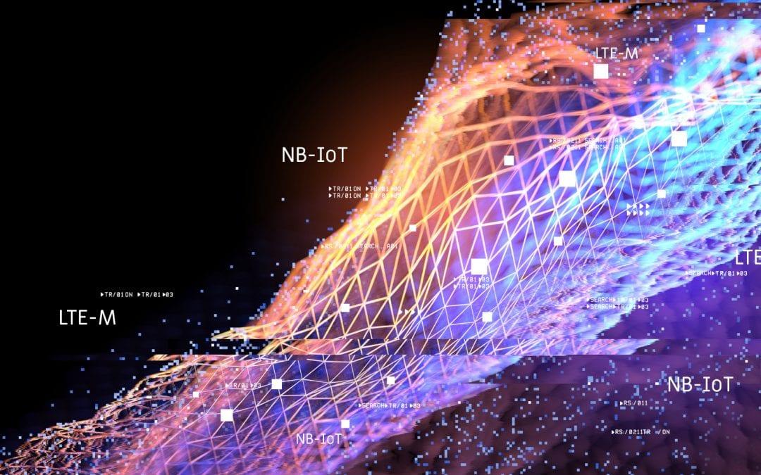 Er LTE-M bedre end NB-IoT?