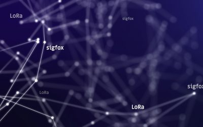 Sigfox eller LoRa?